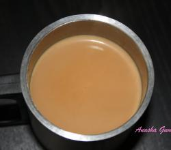Indian Flavored Tee - 'Chai'