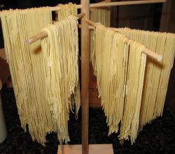 Easy Homemade Pasta