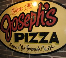 About Joseph's Pizza Den