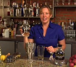 Tips To Make Swedish Flag Cocktail With Karlsson'S Vodka