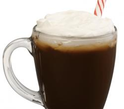 Kahlúa Peppermint Mocha Hot Cocoa