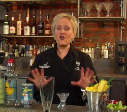 Tips To Make Pina Colada From Kathy Casey