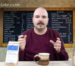 Kcup & Single Serve Coffee Tips :: Kirk Jeffery Coffee Review :: Free Coffee Giveaway
