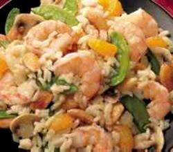 Almond Shrimp