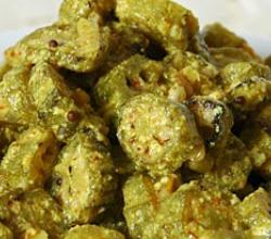 Bhindi In Dahi