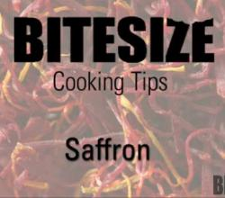 Tips For Uses Of Saffron