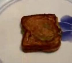 Sandwich Toast Making Made Easier
