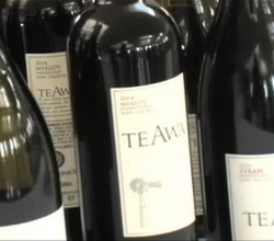 Te Awa Wines At New Zealand Wine Show Review