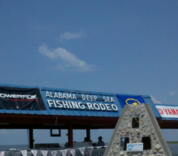 About 78th Annual Albama Deep Fishing Rodeo