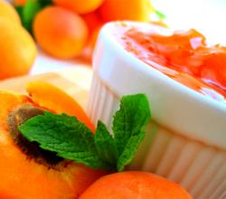 Apricot Preserves