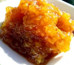 Pineapple Apricot Conserve