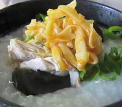 How to Make Easy Asian Congee (Rice Porridge)