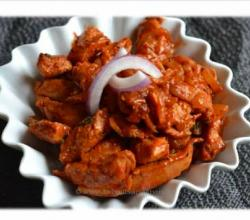 Authentic Indian-Style Chili Chicken