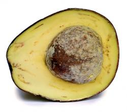 How to Remove the Seed of an Avocado