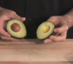 How to Serve Avocado