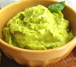 Vegan Avocado Spread