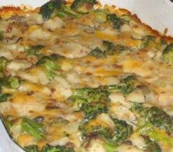 The Broccoli Bake
