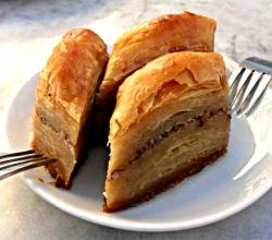 Different Kind of Baklava and How to Buy it