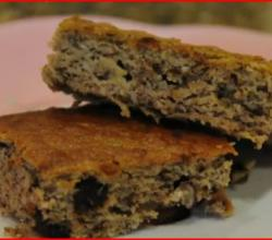 Banana Bread (Gluten & Grain Free)
