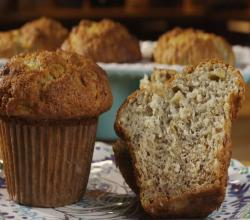 Banana Muffins