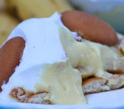 How To Make The Best Banana Pudding - Quick & Easy