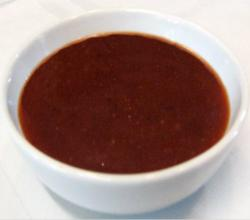 Lynn's Homemade Barbeque Sauce