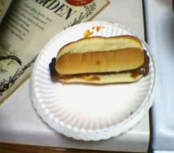 McRib At Home