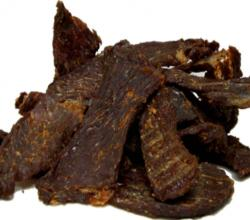 Atlanta Area Butcher Offers Venison and Beef Jerky Tips Findley's Butcher Shop