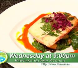 Hawaiian Grown Kitchen TV Promo
