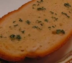 Betty's Garlic Parmesan Bread