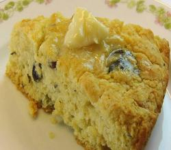 Betty's Irish Soda Bread- St. Patrick's Day
