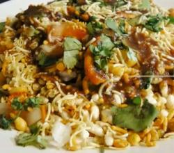 Indian Bhel Puri