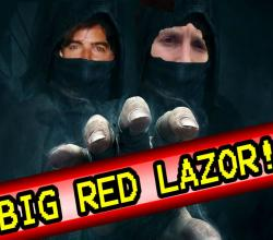 Big Red Lazor - Thievery - Episode 2