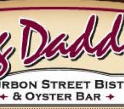 New Orleans Style Cooking - 3 Recipes from Big Daddy's Bourbon Street Bistro & Oyster Bar