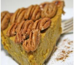 How To Make Pumpkin Pie From Fresh Pumpkin