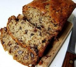 Blonde Date-Nut Bread