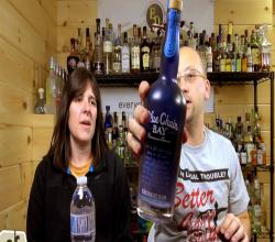 Blue Chair Bay Coconut Rum Review