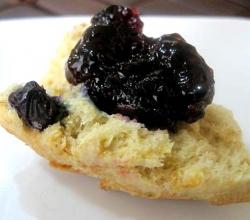 Blueberry Currant Jam