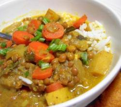Bombay Mulligatawny