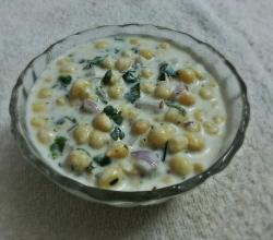 Boondi Raita - The Way I Like