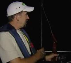 How To Do Fishing At Night