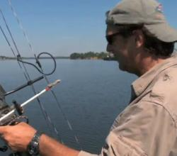 A Documentary On Bow Fishing Below Barkley Dam On The Tennessee River