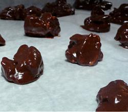 Brownie Drops
