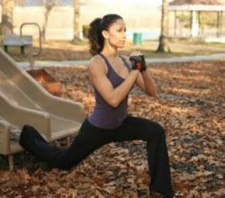 Burn Fat Fast Tabata Workout : You Have 4 Minutes