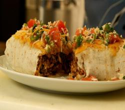 Burritos Gone Wild (aka Burritos Locos)