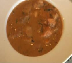 Butter Chicken - Murg Makhani