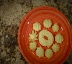 How To Make Butter Cookies That Are Melt In Your Mouth Delicious