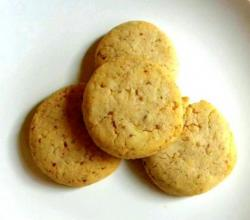 Rich Short Biscuits