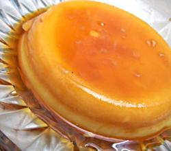 Yummy Eggless Caramel Custard