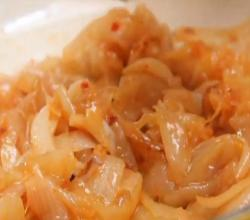 Spicy Caramelized Onions